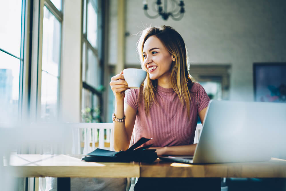 社員の生産性向上に役立つ「コーヒーナップ」をご存じですか?