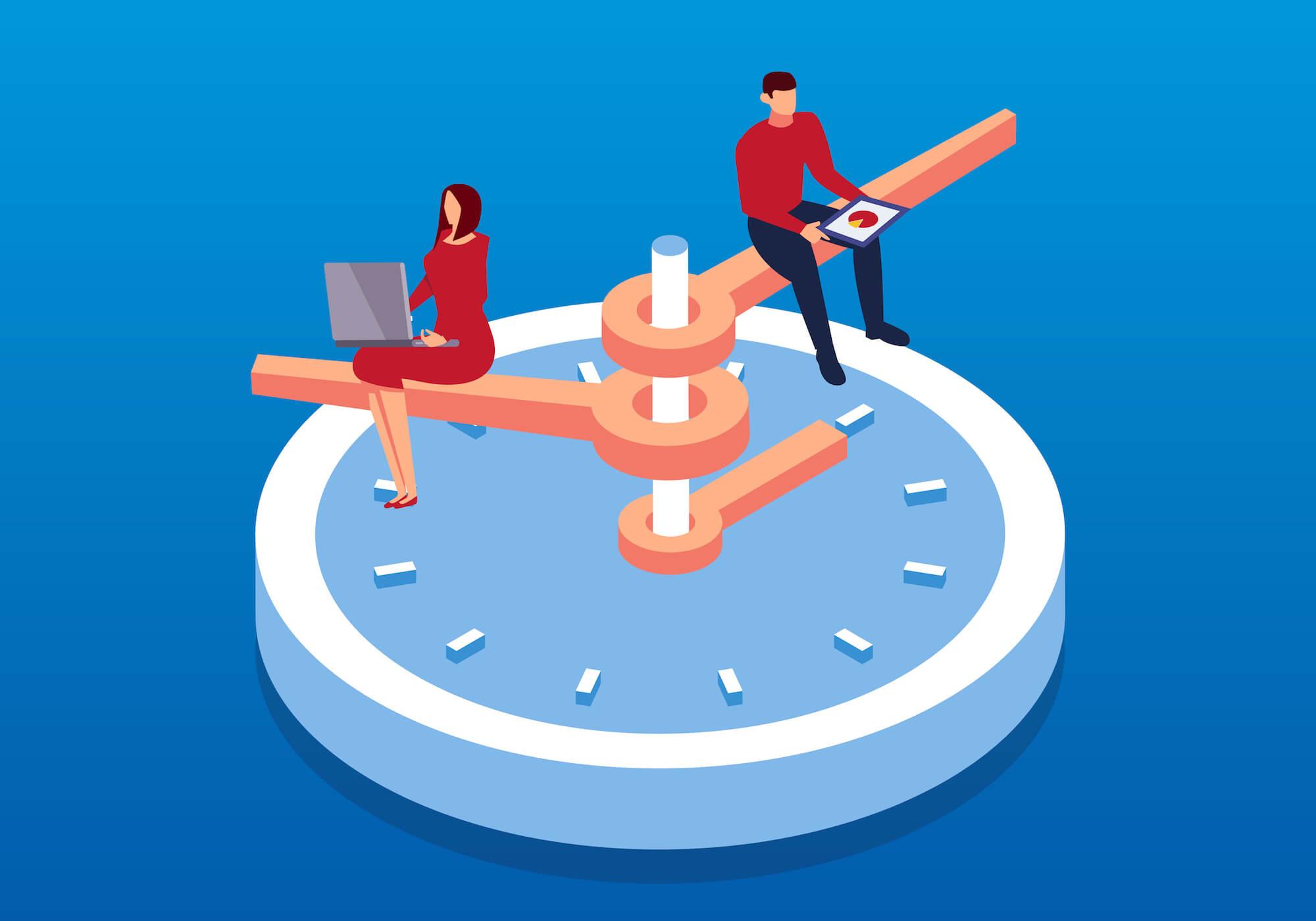 【働き方改革】2019年4月から変わる「労働時間等見直しガイドライン」の概要をいち早くチェック