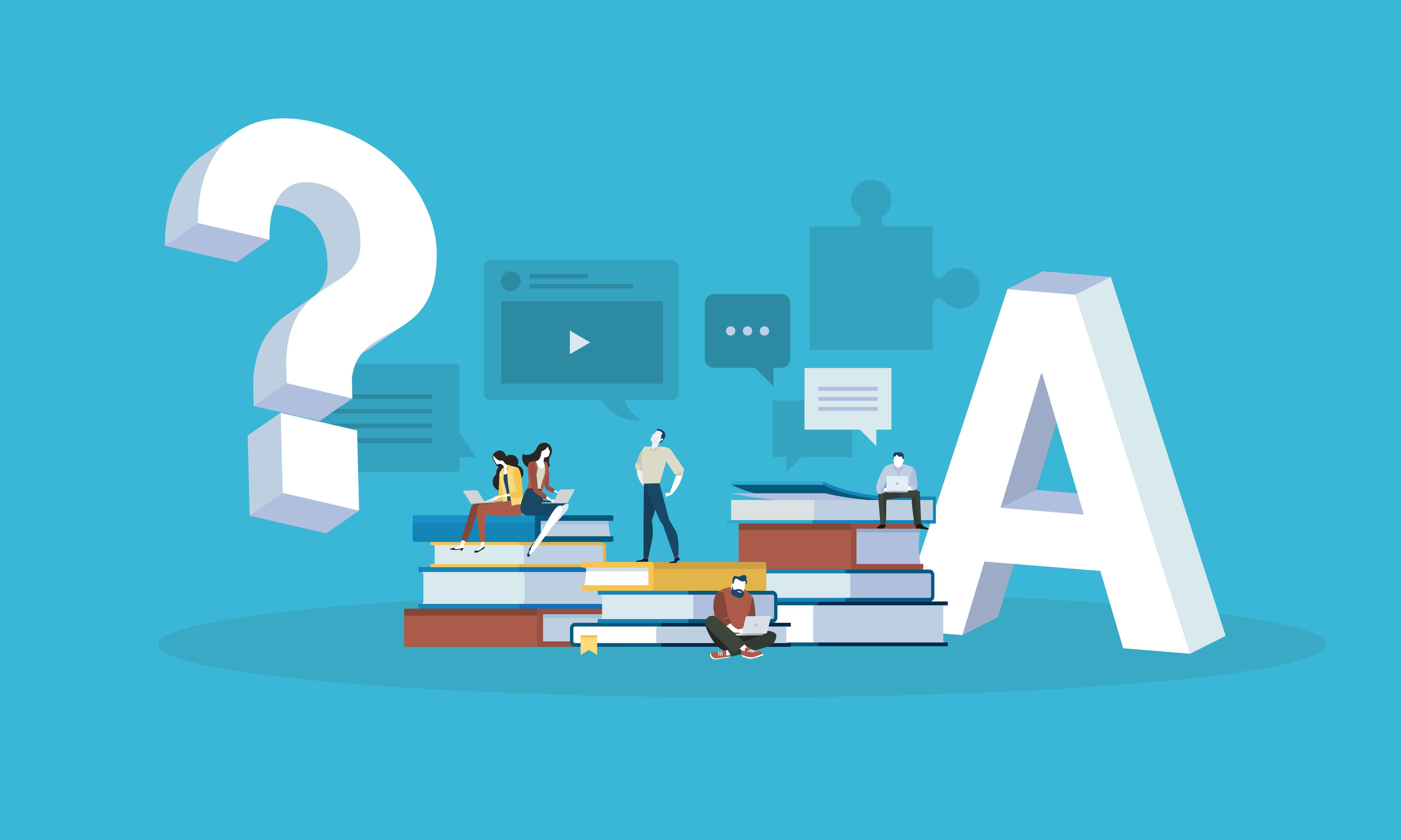 【よくある質問】働き方改革対応の勤怠管理 Q&Aから学ぶガイドライン詳細【労働基準法改正2019】