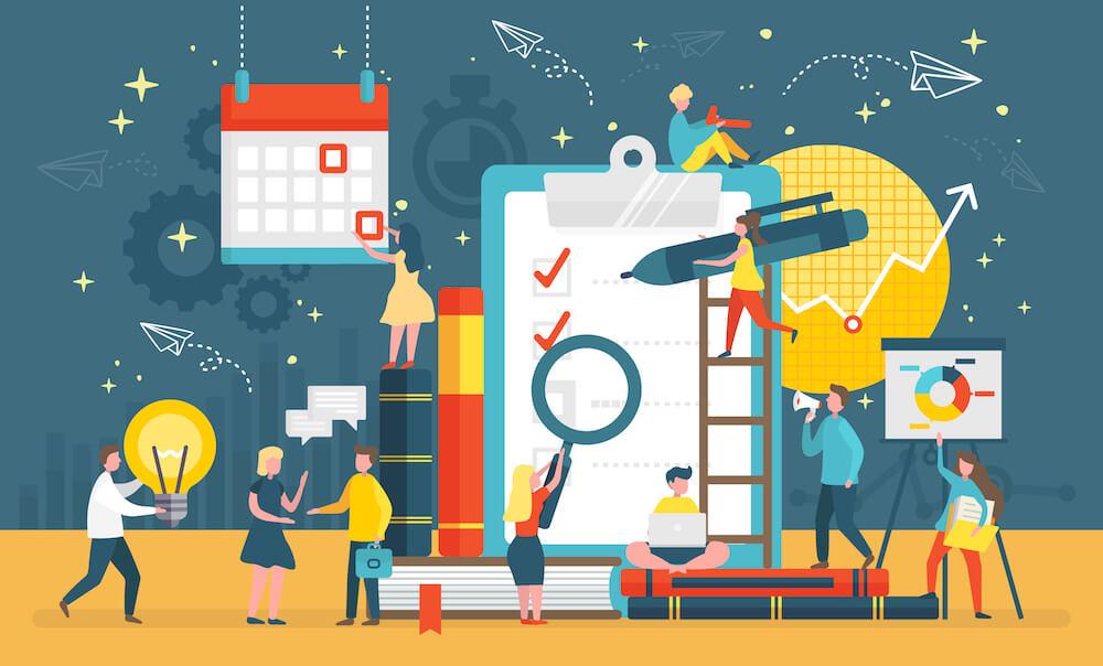 【労働保険年度更新2019】申告書提出前のチェックリストを大公開