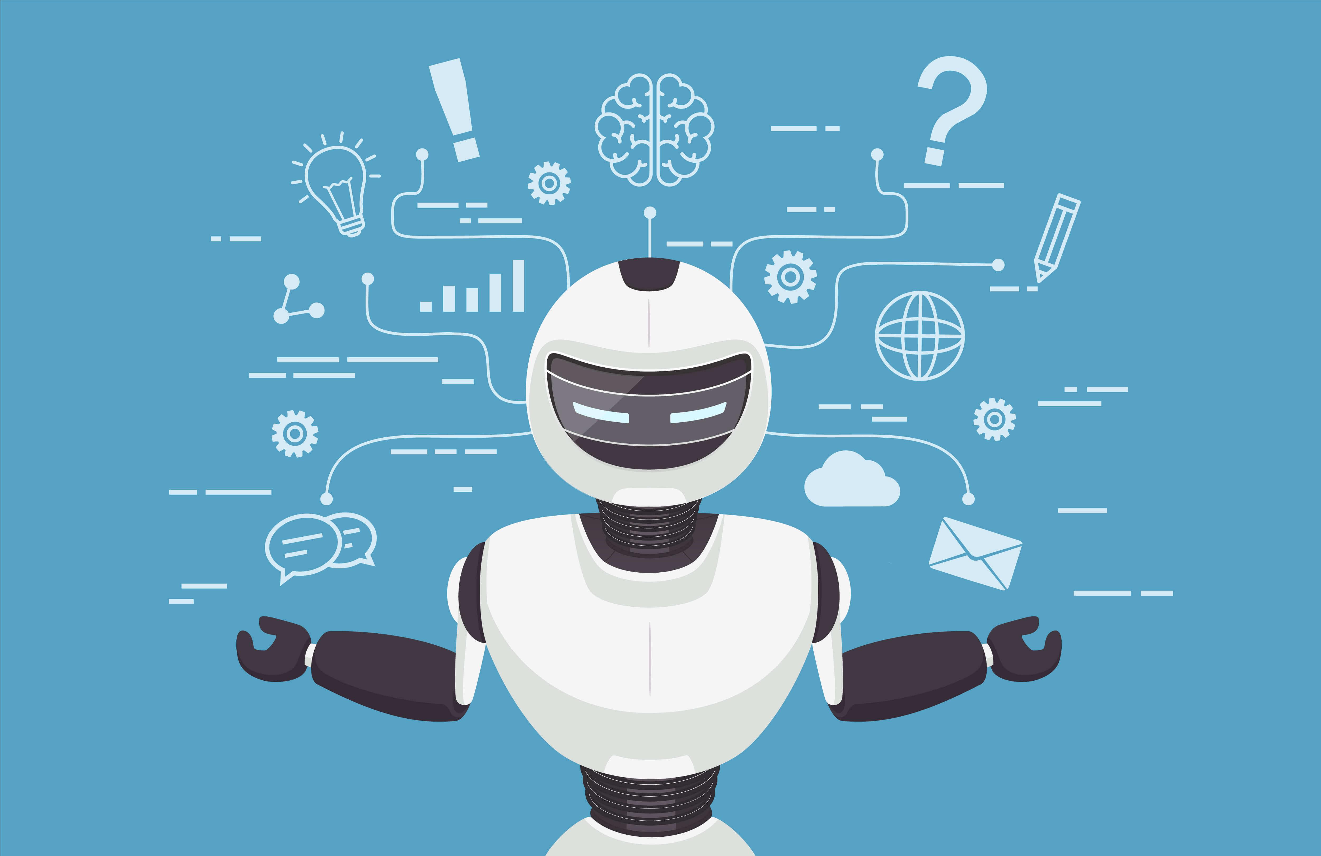 【働き方改革】知っておきたい、職場におけるAIの導入・活用のポイント【人工知能】