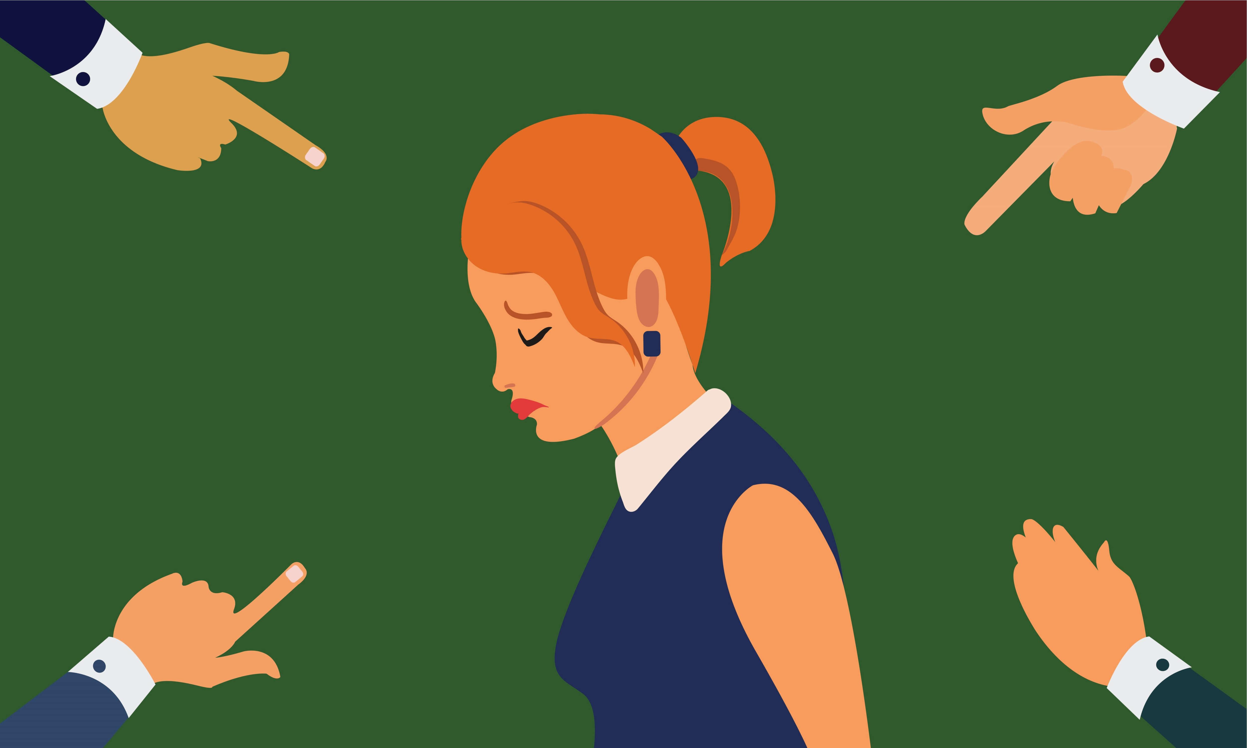 「見て見ぬふり」で使用者責任に 神戸教員いじめの事例から「職場いじめ」対策を考える