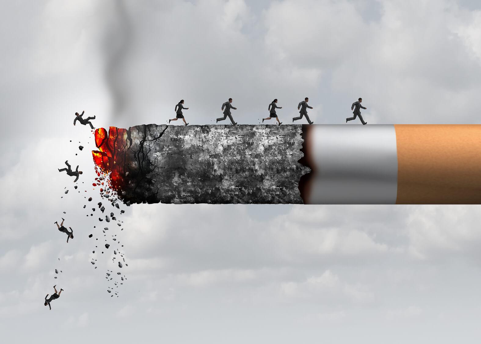 職場の受動喫煙防止対策、徹底へ|2020年4月施行の改正健康増進法により喫煙室設置が義務化
