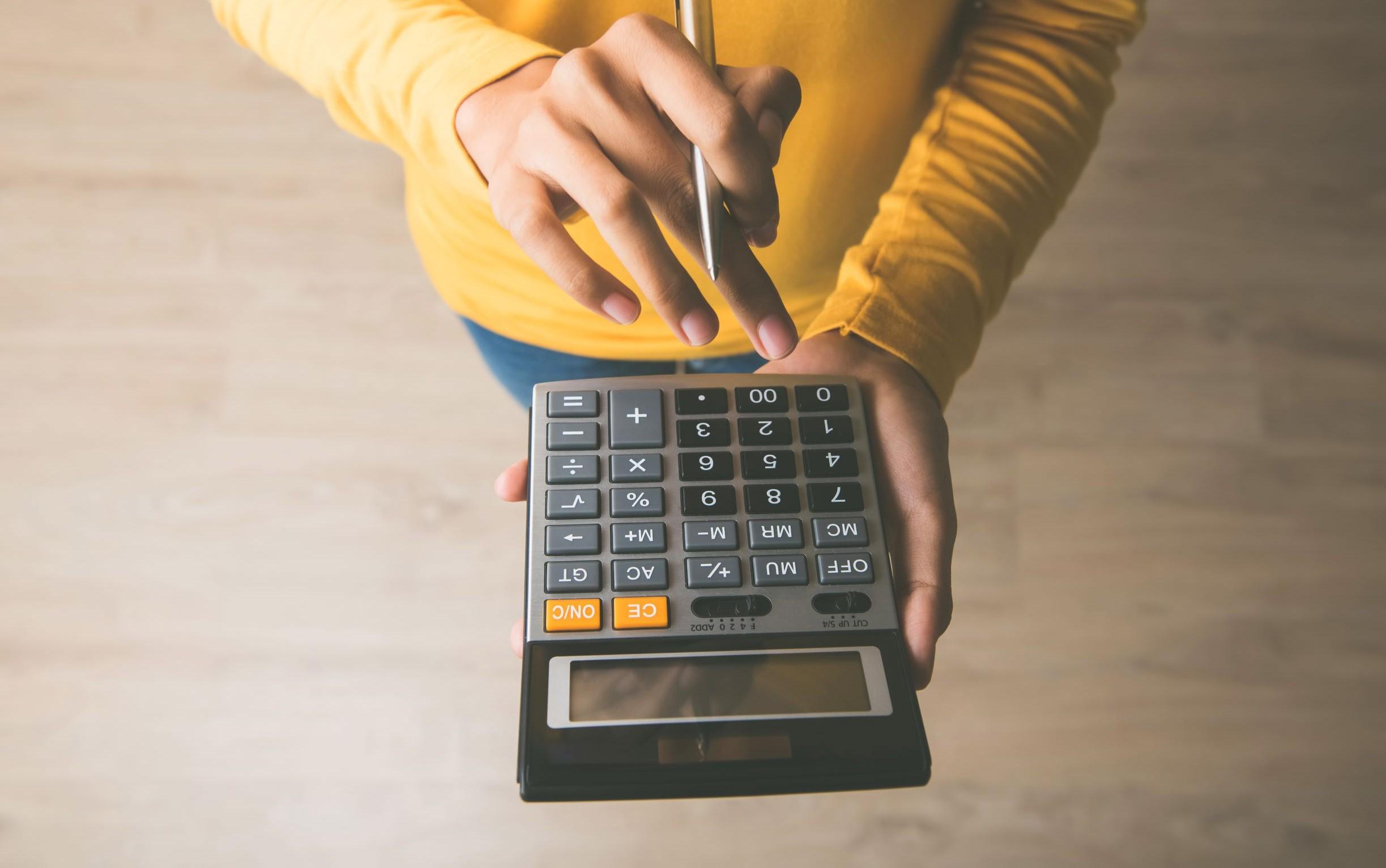 【新型コロナウイルス】休業手当の算出に必要な平均賃金の計算方法をわかりやすく解説