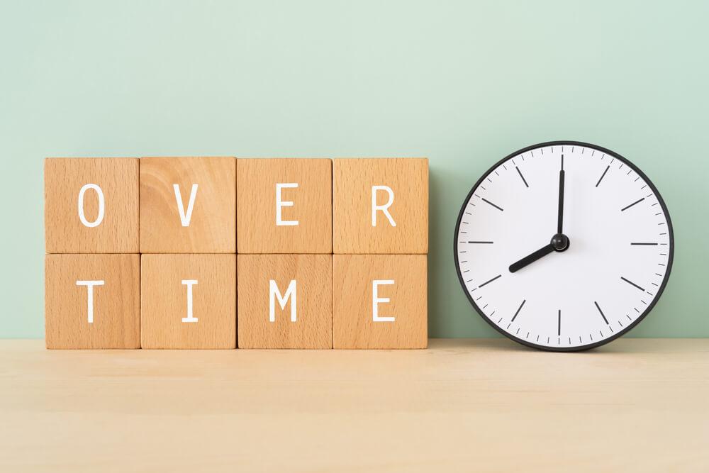 2021年9月15日運用開始!20年ぶりの改正となる過労死認定基準