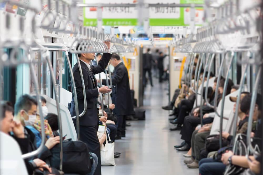 2021年春からJR東日本がオフピーク通勤でポイント還元!改めて注目される「時差出勤」の導入手順を解説